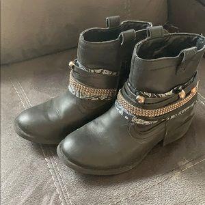 Candies girls boots